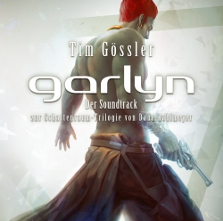 Garlyn Soundtrack Frontcover