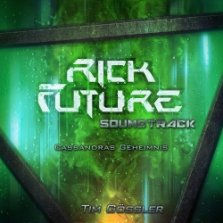 Rick Future Soundtrack EP8 Frontcover